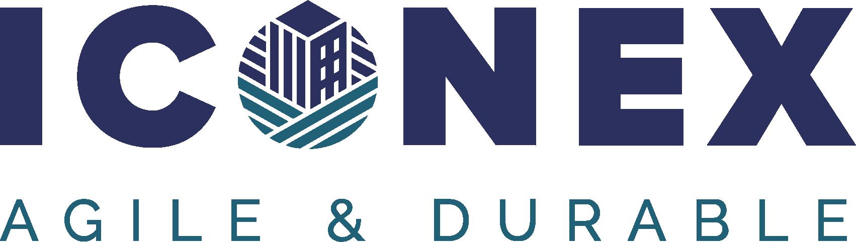 Logo - ICONEX